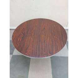 vintage table basse o 100 cm