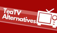 TeaTV Alternatives