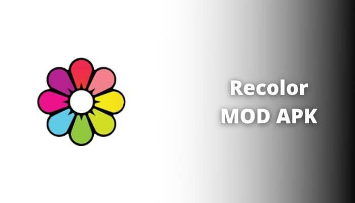 recolor mod apk download