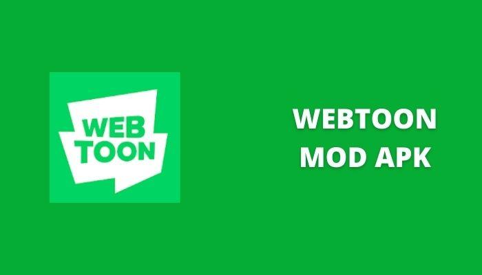 WEBTOON_V2.7.2 Mod Apk