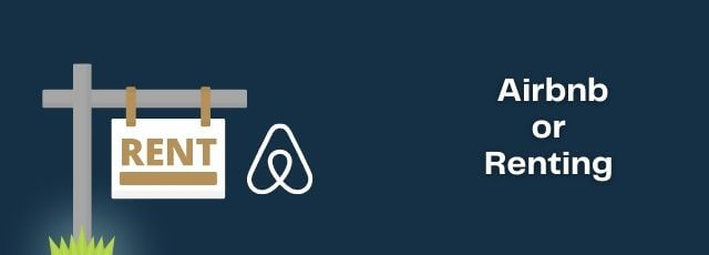 airbnb or rending business