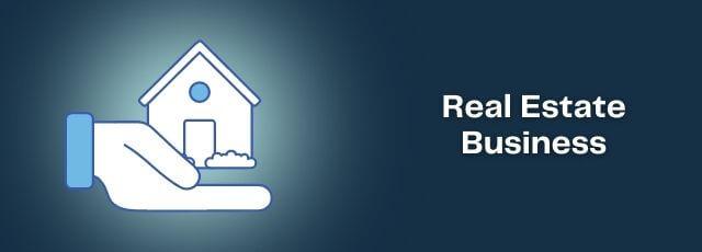 Start Real Estate Business