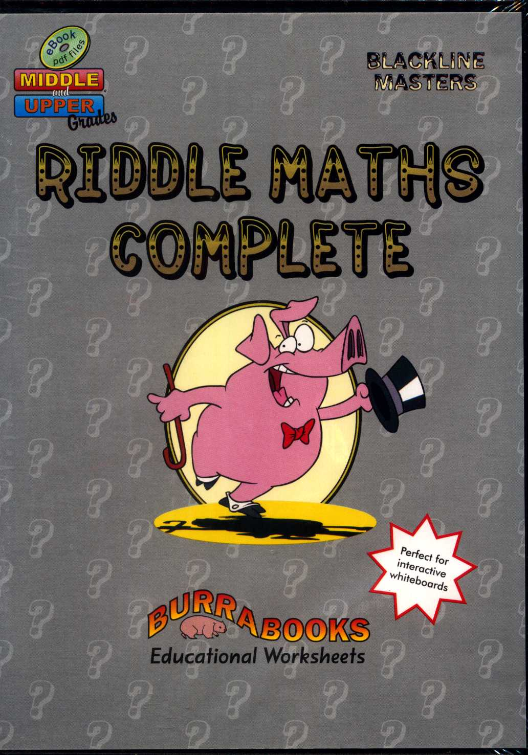 Riddle Maths Complete