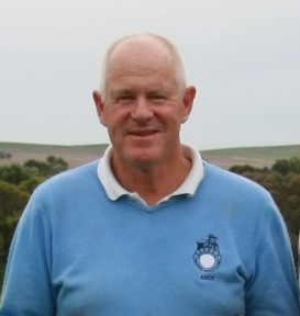 Andy Phillips, Club Handicapper