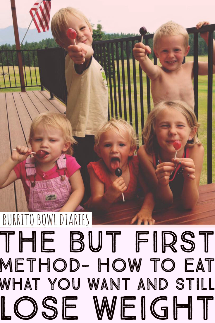 The But First Method How To Eat What You Want And Still