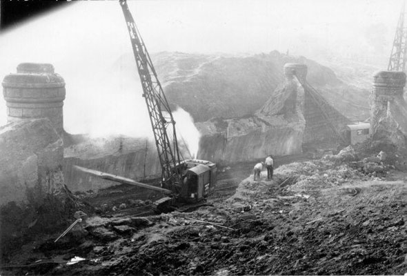 1929 Bernal Cut widening bosworth AAA-9909