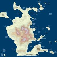 San Francisco Archipelago