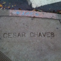 Cesar Chaves, Jesús Ahorra