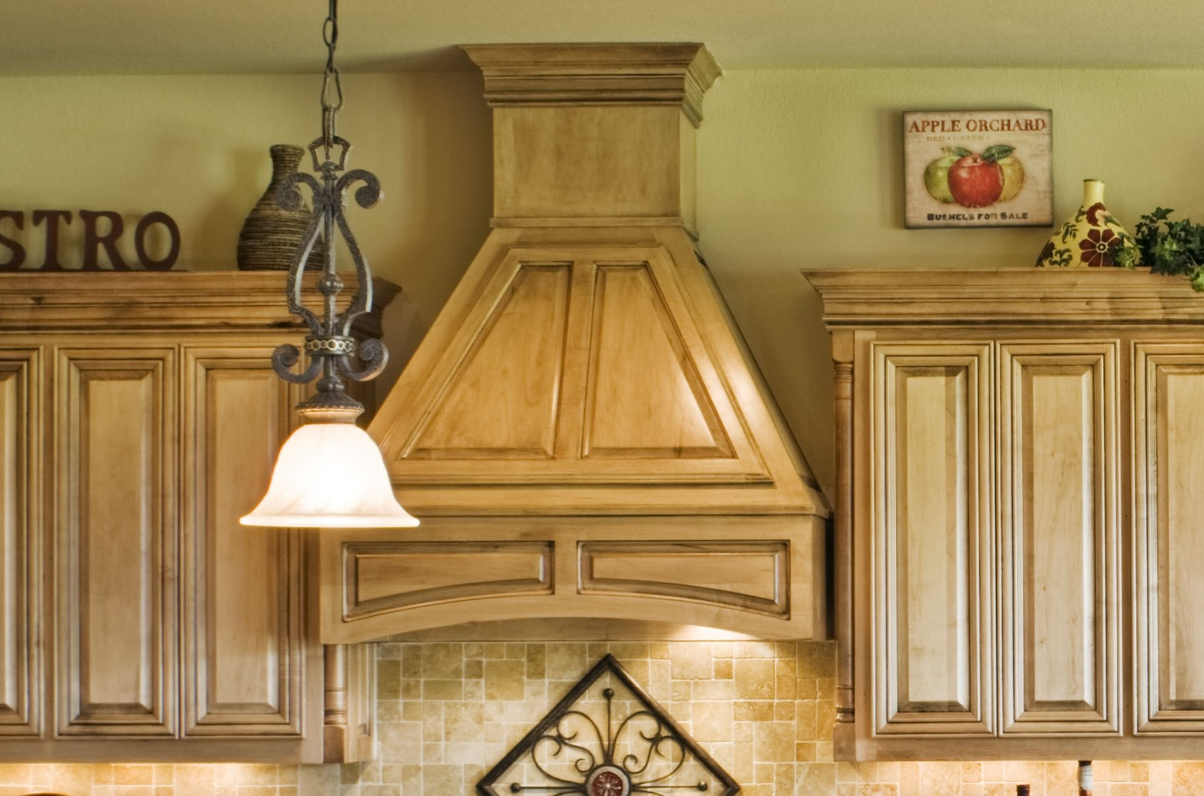 Best Kitchen Gallery: Vent Hood Elegant Burrows Cabi S Central Texas Builder of Wod Kitchen Hood Designs on rachelxblog.com