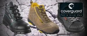 Coverguard İş Ayakkabıları