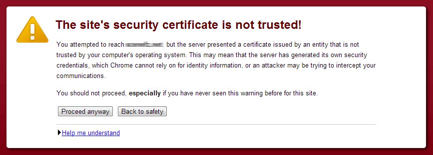 https Ce este HTTPS? bursasite romania certificat ssl invalid