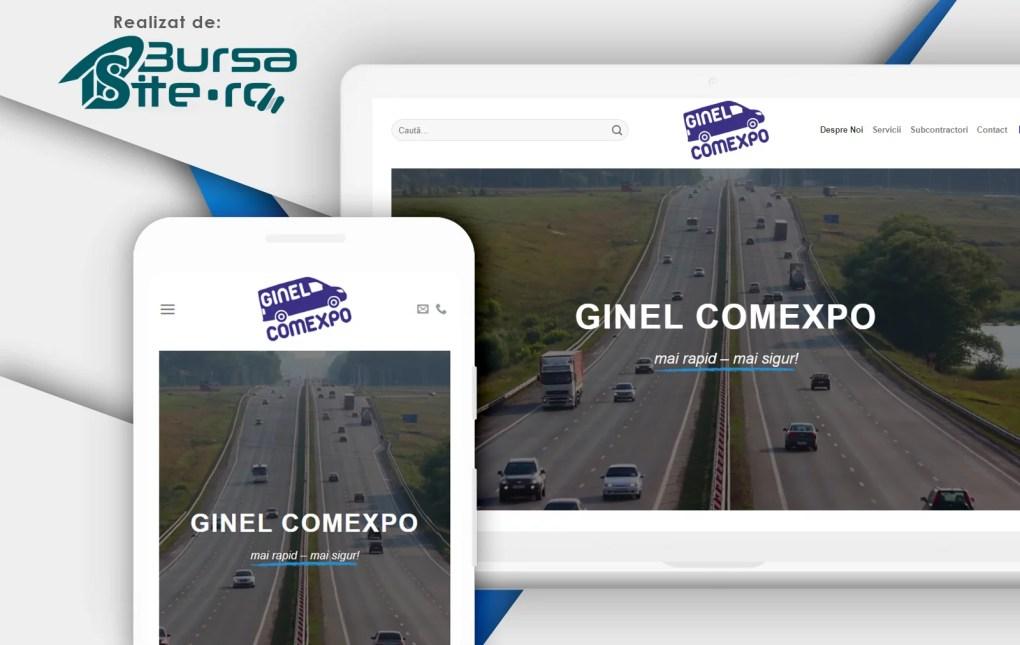 ginel-comexpo.ro-website