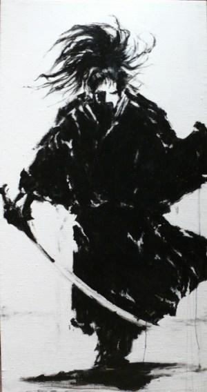black-ronin