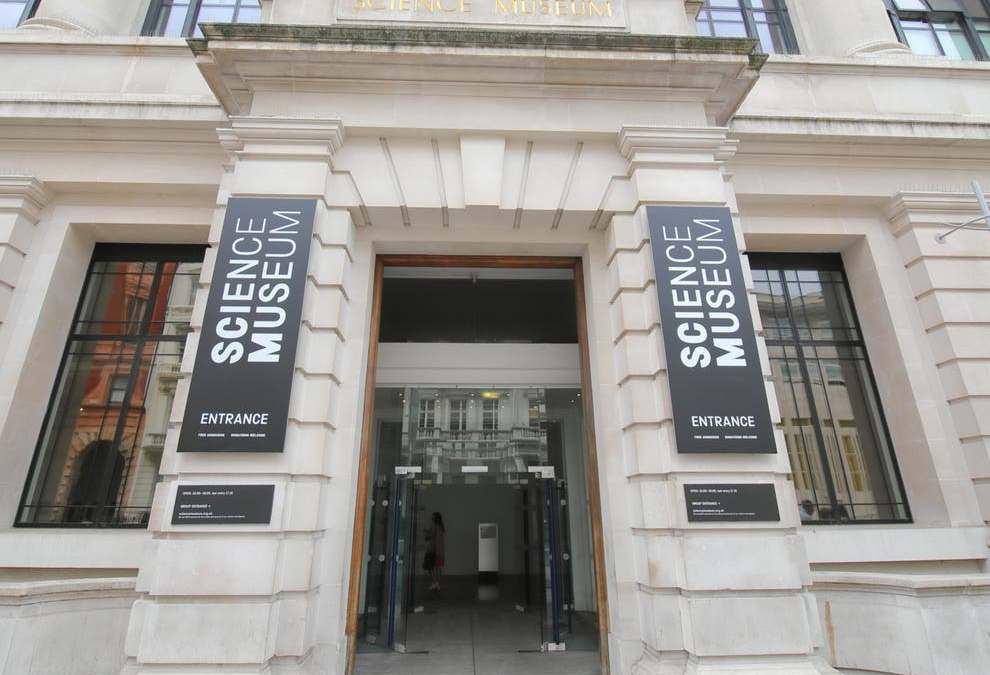 The Science Museum London