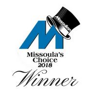 Missoula's Choice Winner