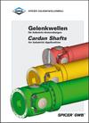 Catálogo DANA GWB ESSEN