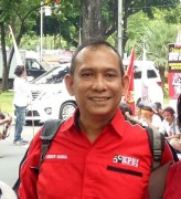 Nelson Saragih