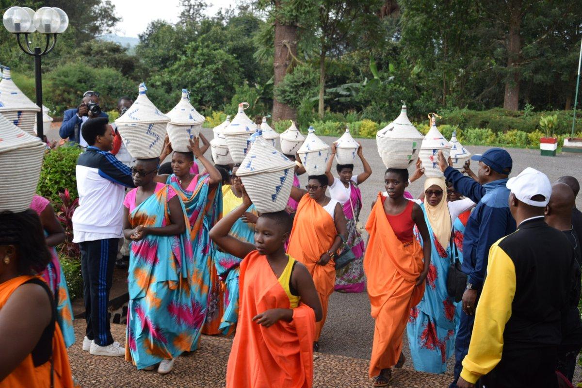 La Province de Gitega contente d'abriter la nouvelle capitale du Burundi ( Photo : ABP, PRESIDENCE.BI 2019 )