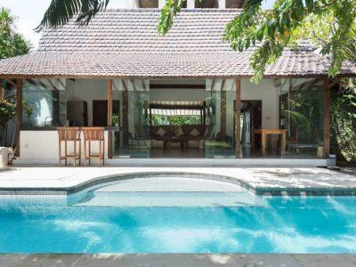 Villa Bima - Batu Belig