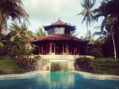 Villa Fairyland - Ubud