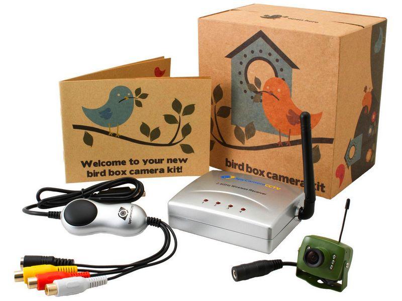 Kamera CCTV (spycameracctv.com)