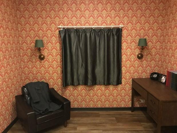 大同區密室逃脫 不讓你密室逃脫-時空探員-真實場景