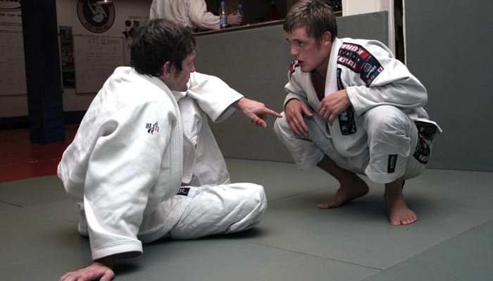 Bury Brazilian Jiu-Jitsu (BJJ) & Mixed Martial Arts (MMA) Classes