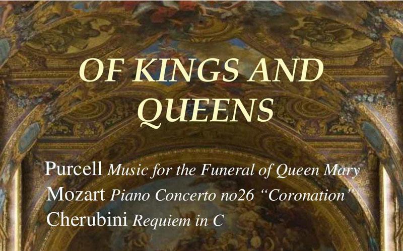 Of Kings & Queens