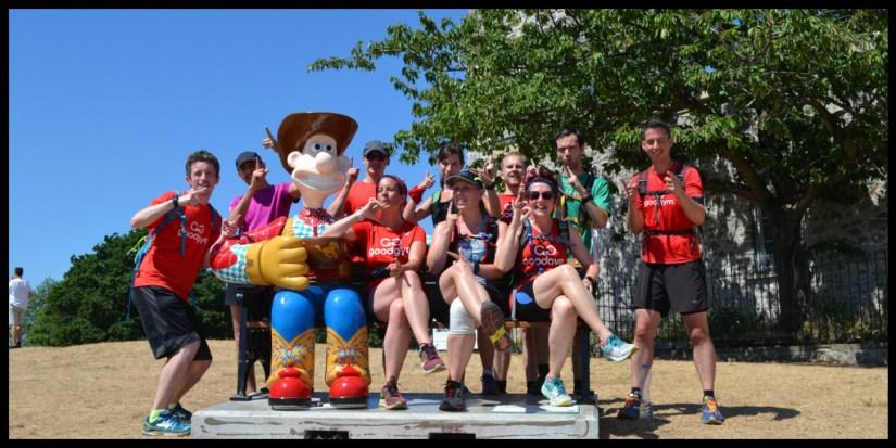 Gromit Unleashed 2 Bristol