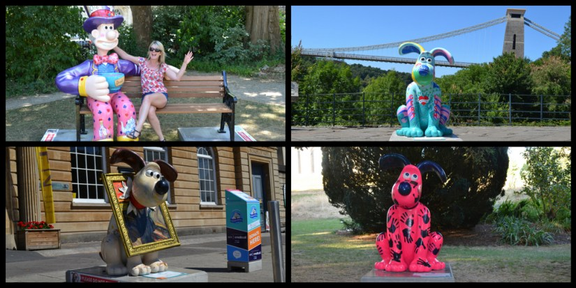 Gromit Unleashed 2 Bristol