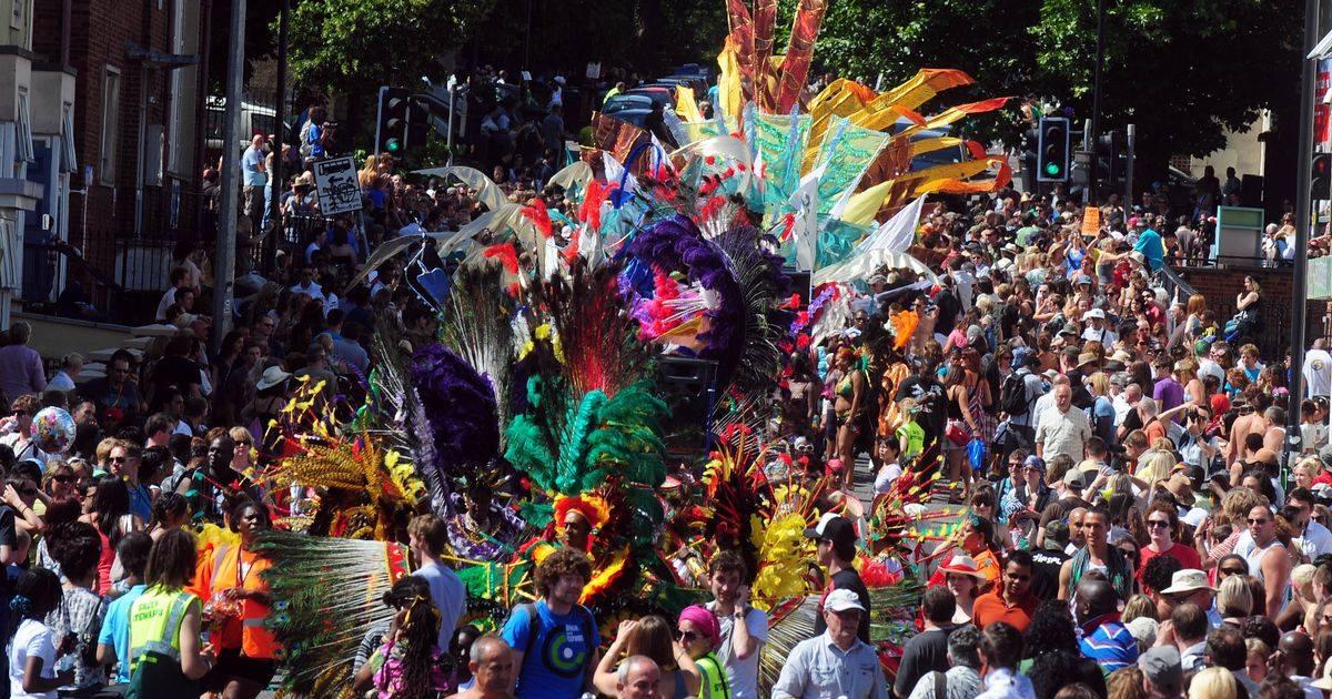 St Pauls Carnival – Bristol – UK