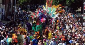 St Paul's Carnival Bristol