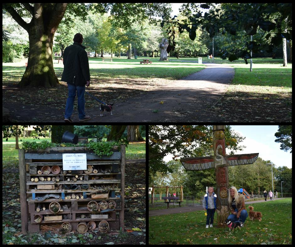 Kingsgate Park Yate Bristol