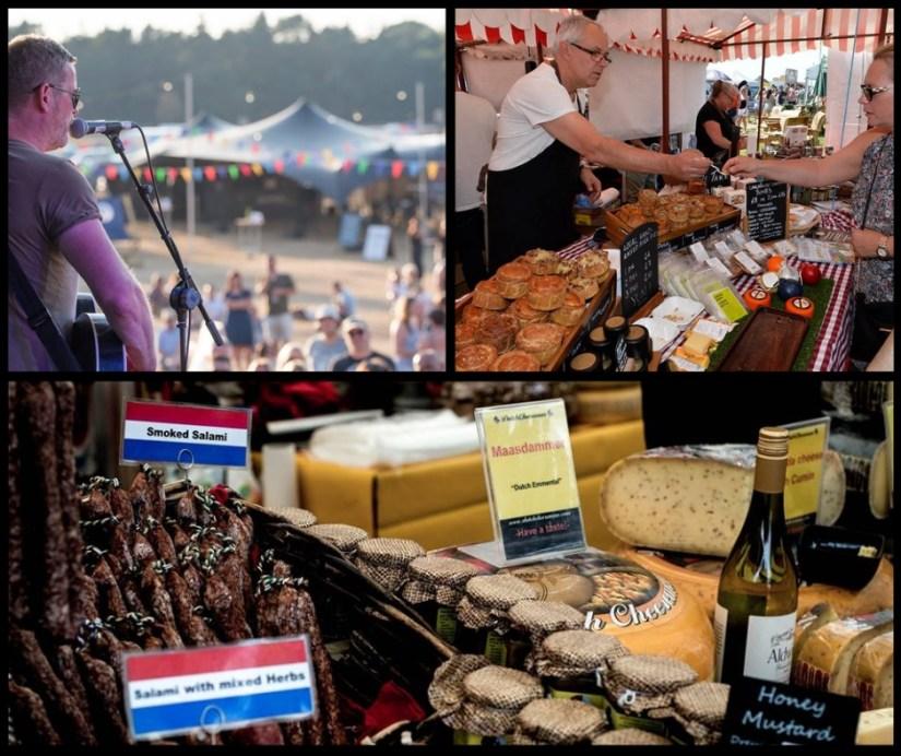 Where to go Bristol Foodie Festival