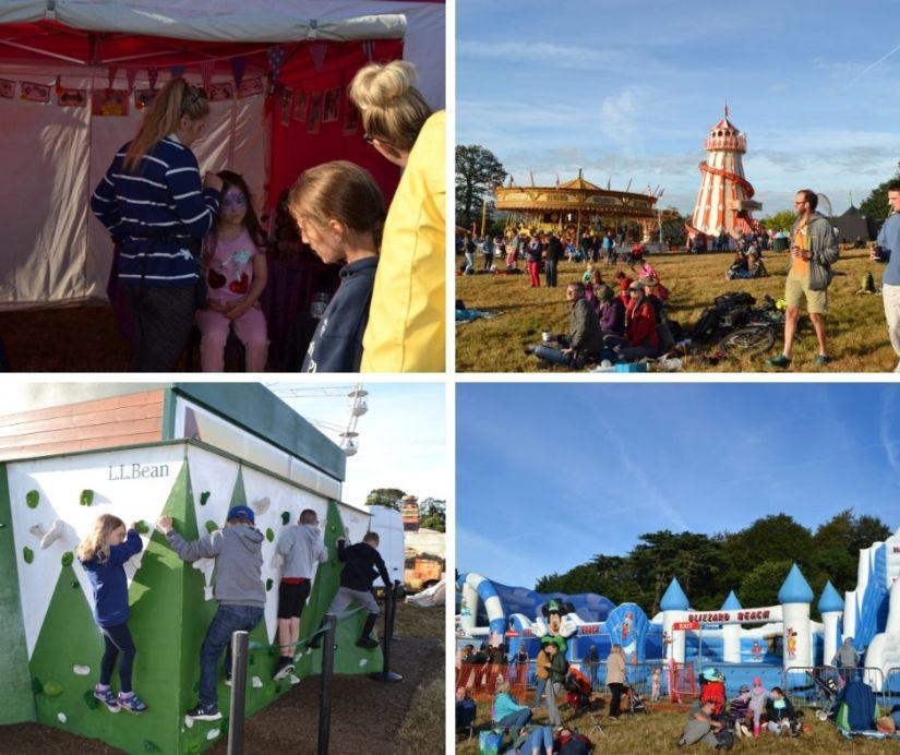 Childrens Entertainment Balloon Fiesta