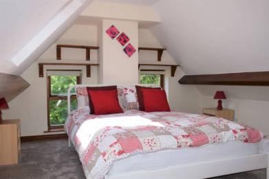 Bedroom Bury Hill Farm