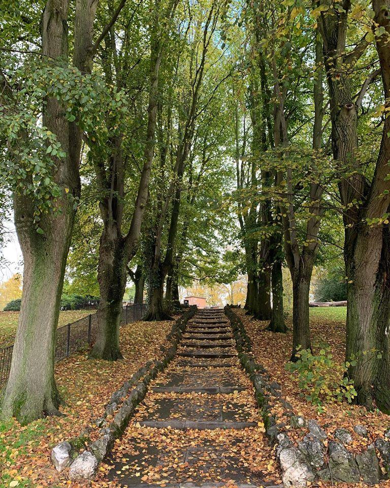 Greville Smyth Park Bristol