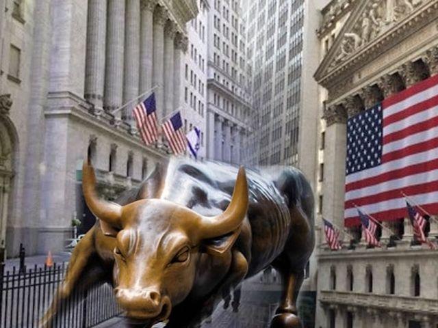 Wall-Street-bull