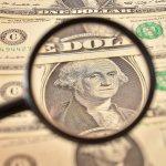 Dolar dnes mírně oslabuje vůči koši předních měn