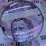 Koruna nadále posiluje, vůči euru je nejsilnější od loňského března