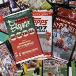 83letá společnost Topps známá zejména díky svým baseballovým kartám oznamuje plány na IPO