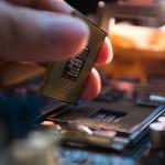 Nedostatek DRAM by mohl Micron vytlačit na 120 dolarů