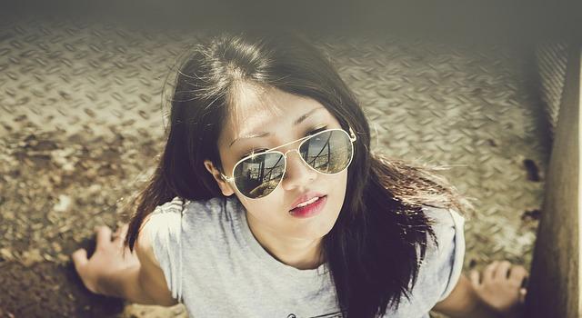 日系アメリカ人女性の特徴とソレっぽくなる4つの方法
