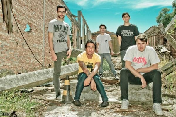 Curitiba Music #26 - Te Vejo em Breve