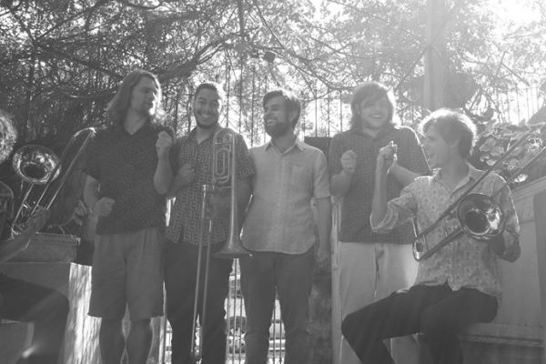 Curitiba Music #32 - Trombone de Frutas