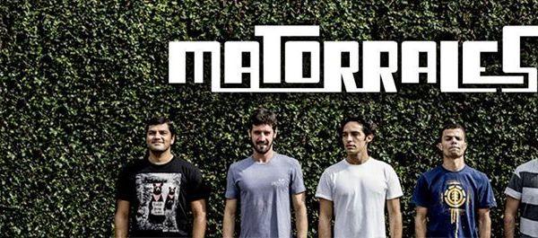 Curitiba Music #37 - Matorrales