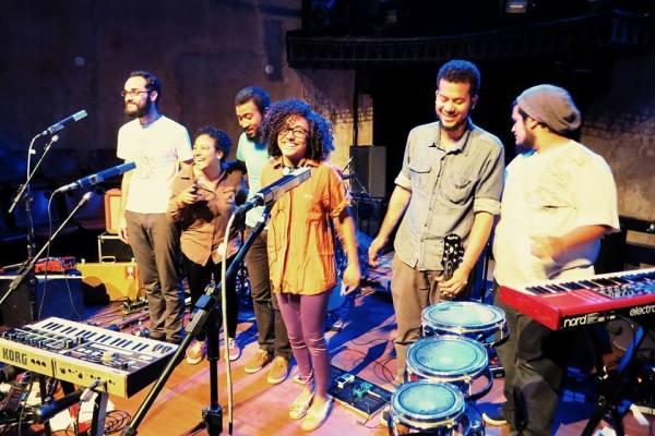 Curitiba Music #41 - Simonami