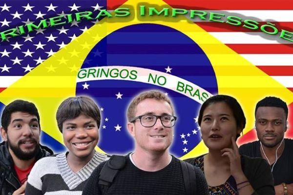 Primeiras impressões dos gringos sobre Curitiba