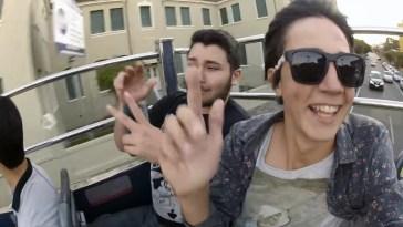 Youtubers curitibanos #04 - Vlog do Ferreti