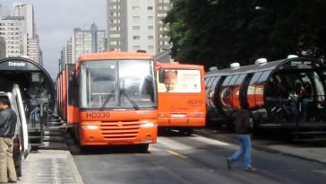 Confirmada greve de motoristas e cobradores para essa terça (01/12)
